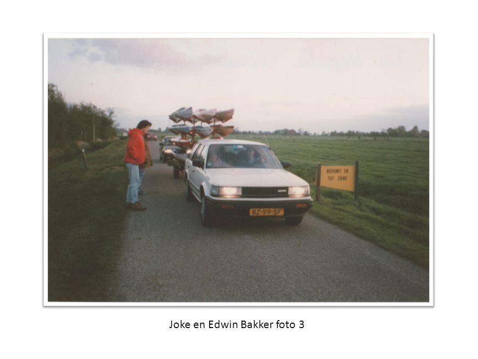 Joke en Edwin Bakker foto 3