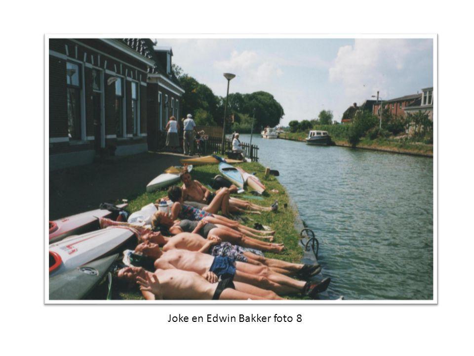 Joke en Edwin Bakker foto 8