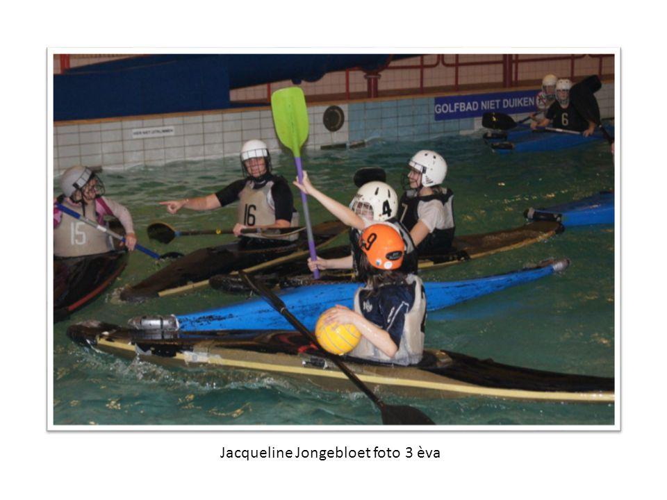 Jacqueline Jongebloet foto 3 èva