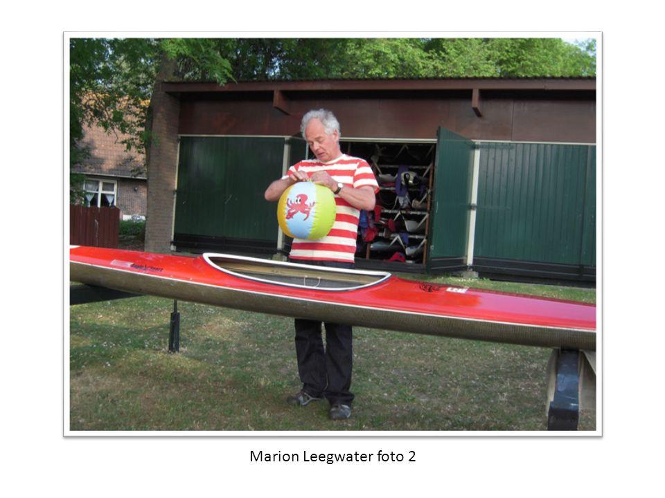 Marion Leegwater foto 2
