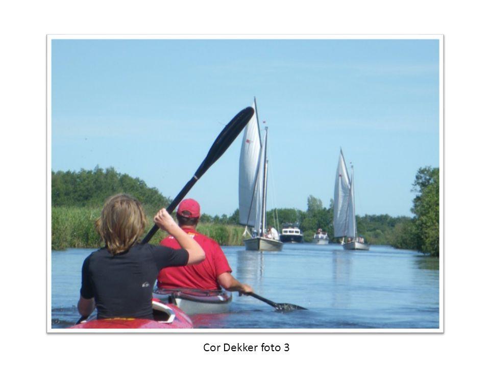 Cor Dekker foto 4
