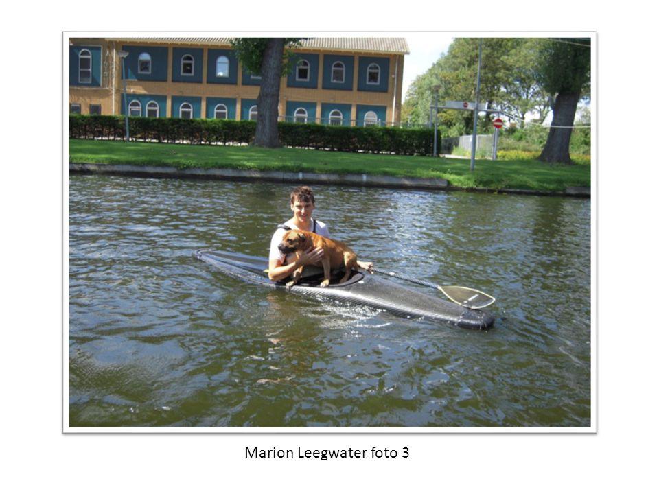 Marion Leegwater foto 3