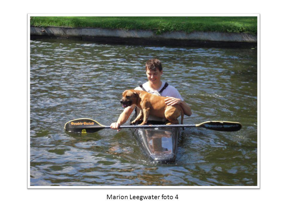Marion Leegwater foto 4