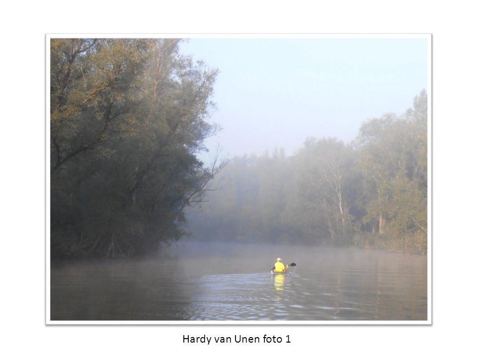Hardy van Unen foto 1