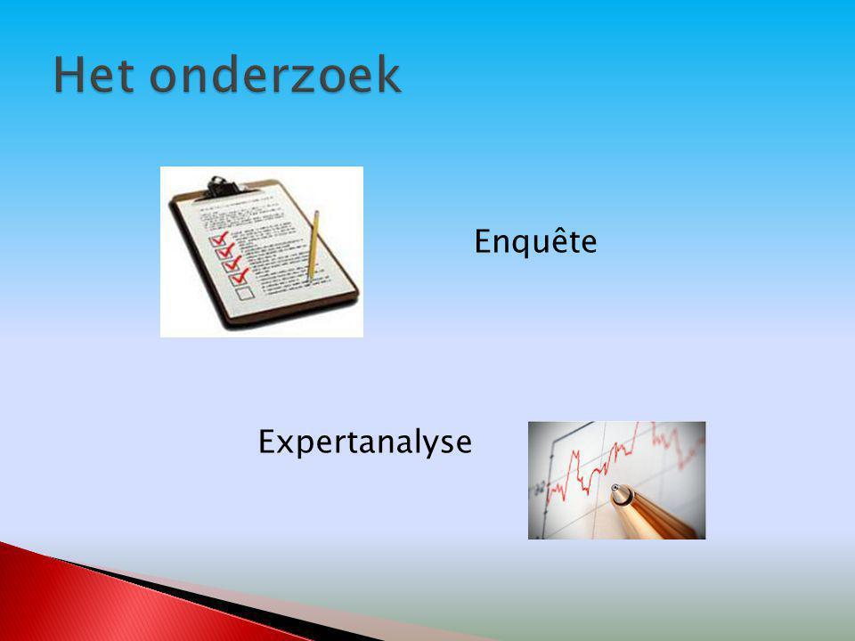 Enquête Expertanalyse