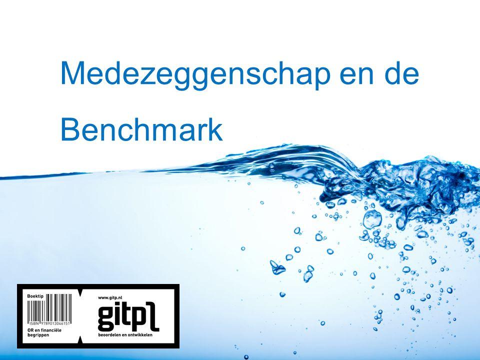Inge Telting GITP Medezeggenschap en de Benchmark