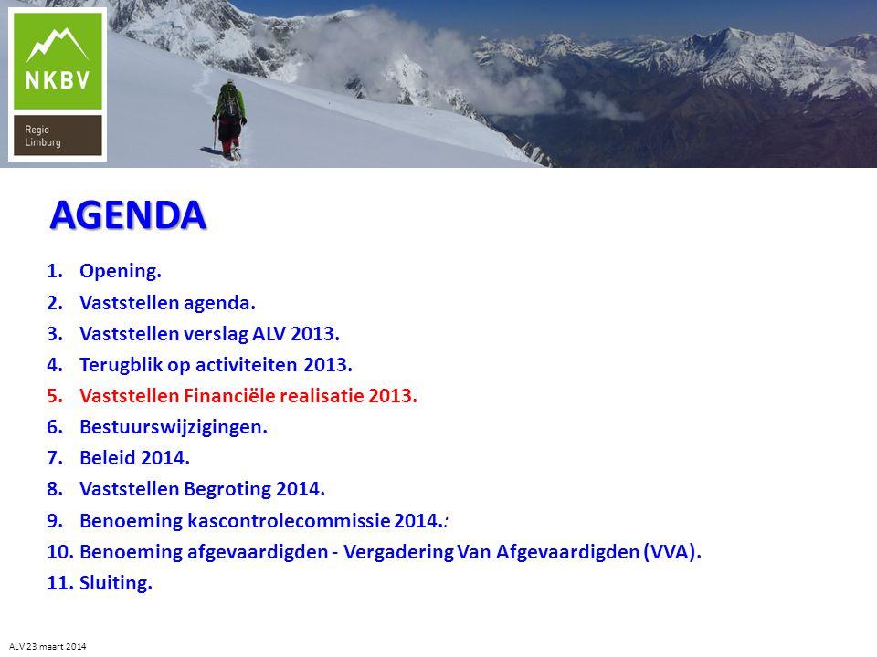 • nieuwe leden informeren over de regionale activiteiten d.m.v.