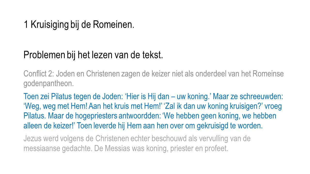 8 De volksverhuizingen. Grafzerk uit de Rijnstreek.