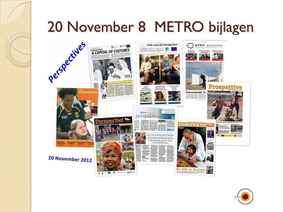 20 November 8 METRO bijlagen