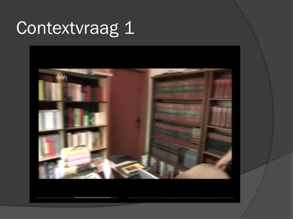 """"""" Wat was het oorspronkelijke beroep van Johan Hendrik van Dale, de schrijver van het woordenboek?"""" Contextvraag 1"""