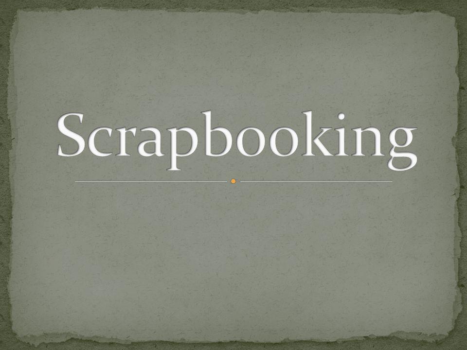  Wat is scrapbooking  Papieren scrapbooking  Digitaal scrapbooking  Hoe kom ik aan het digitale materiaal  Waarvoor kan ik het gebruiken  Waarmee maak ik een scrapbook pagina Brigitte Habraken - hcc Platvorm Foto Video en Creatief