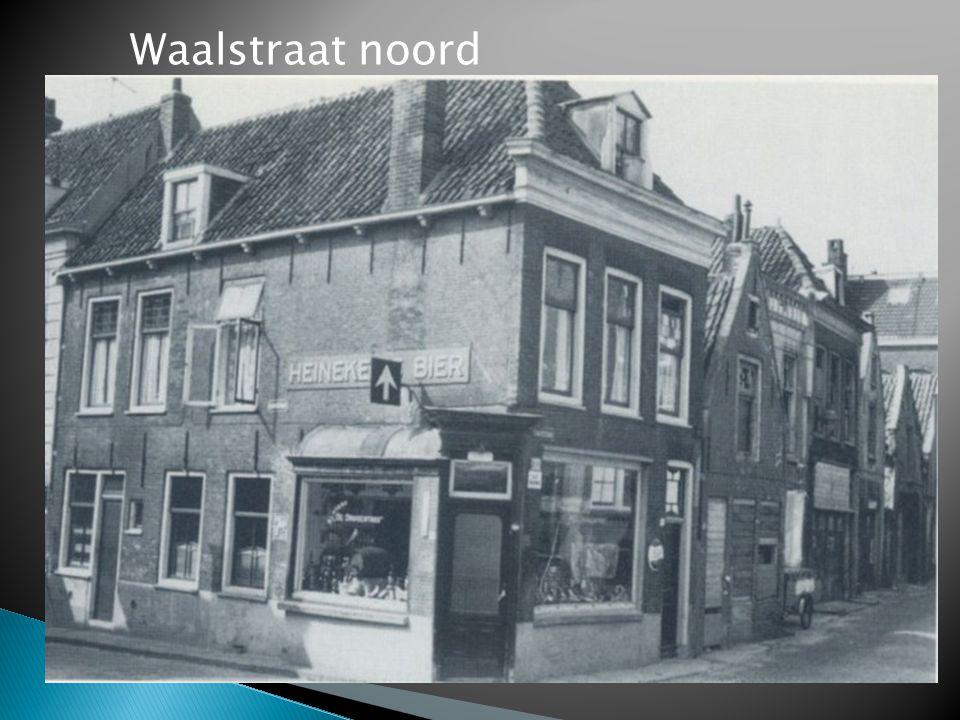 Waalstraat noord