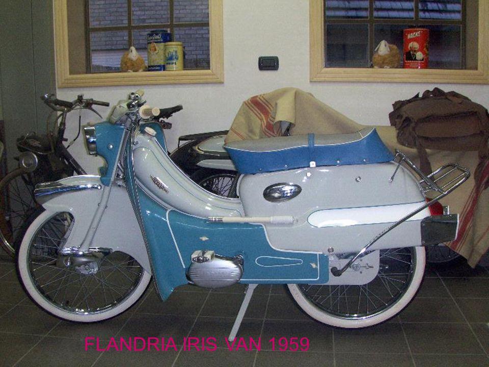 FLANDRIA CONSUL 3-VITESSE.A