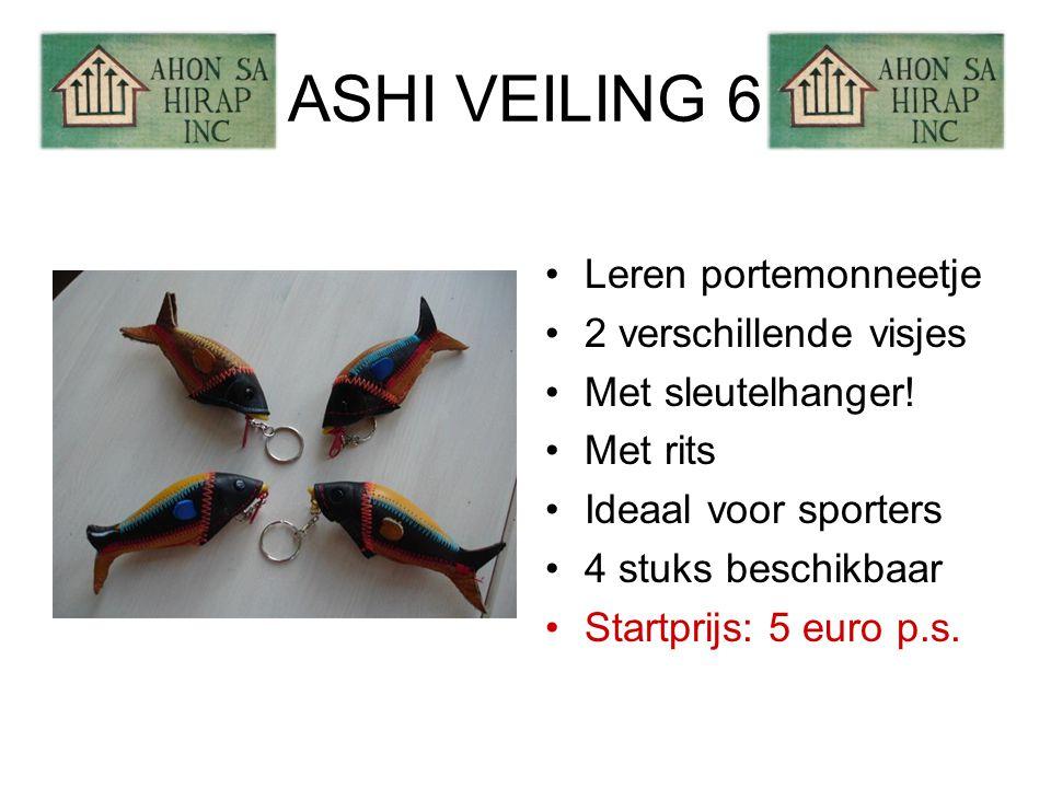 ASHI VEILING 7 •Watermeloenbakje •Met paarlemoer •Ideaal voor mango's •Stapelbaar •2 stuks beschikbaar •Startprijs: 8 euro p.s.