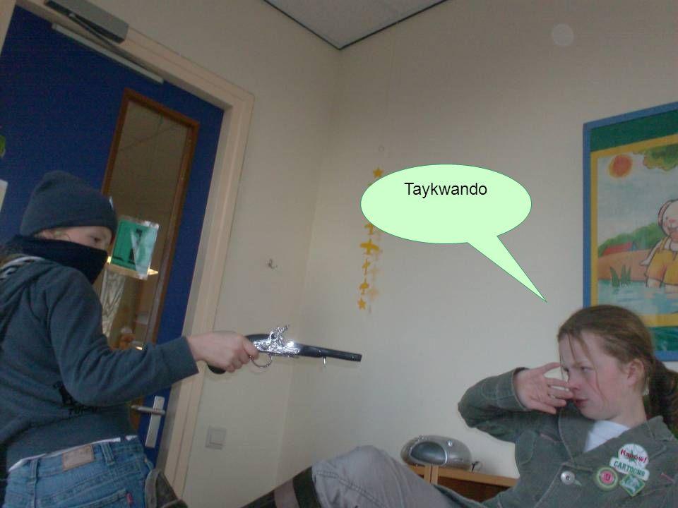 Taykwando