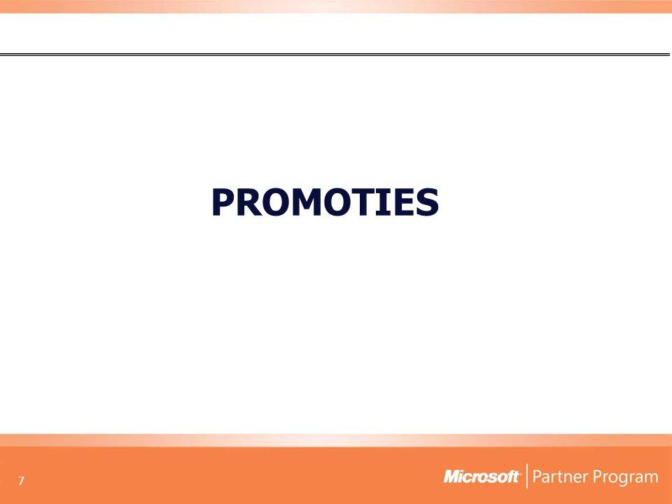 7 PROMOTIES