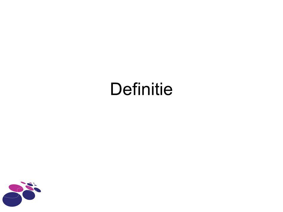 Opdracht •Schrijf individueel drie woorden / termen / begrippen op die jij associeert met het begrip consumenten gedrag