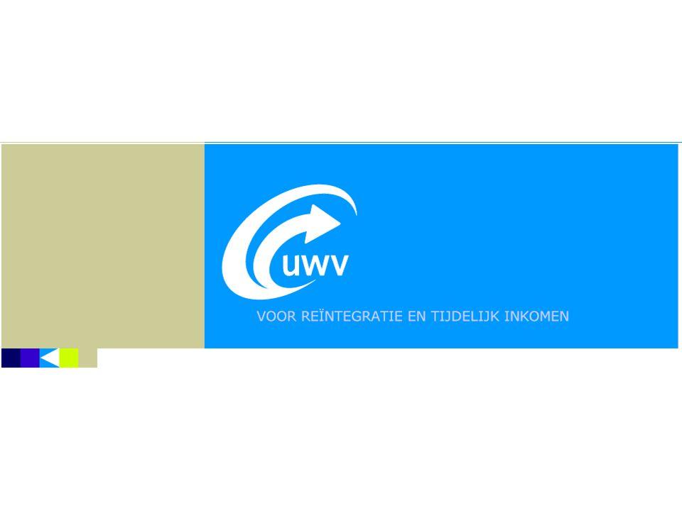 Inhoudsopgave  Huidig beleid re-integratie werkzoekende jongarbeidsgehandicapten  Ingezette beleid UWV per 1 april 2008  Consequenties voor inkoop re- integratiedienstverlening = Inkoopkader  Doorkijk 2009