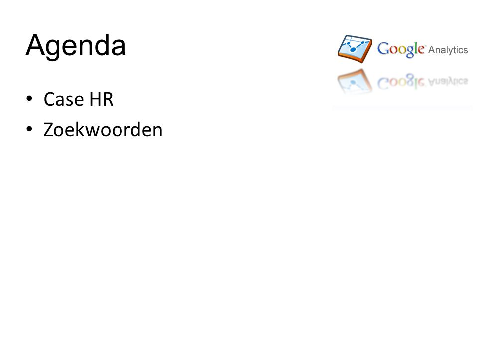 Zoekwoorden vinden Google Insights for Search http://www.google.com/insights/search/
