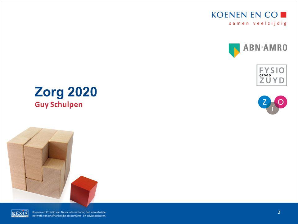 Zorg 2020 Guy Schulpen 2