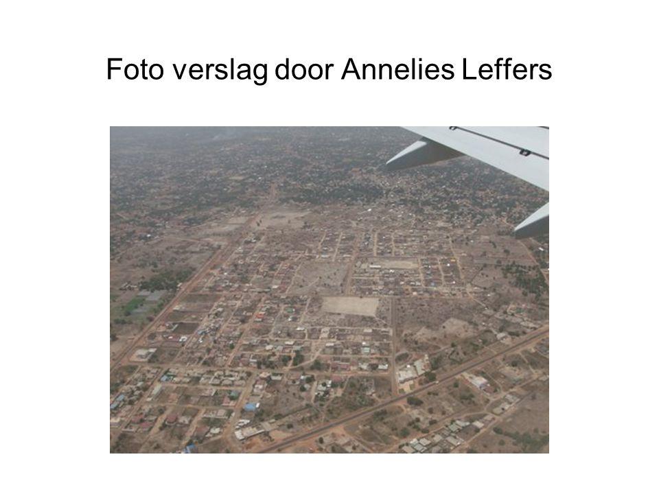 Foto verslag door Annelies Leffers