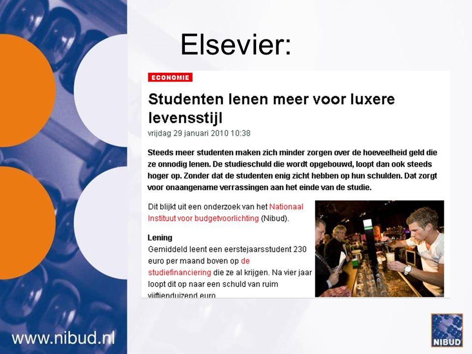 Elsevier: