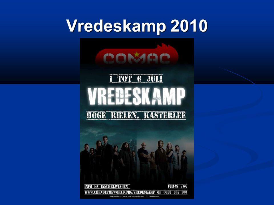 Vredeskamp 2010