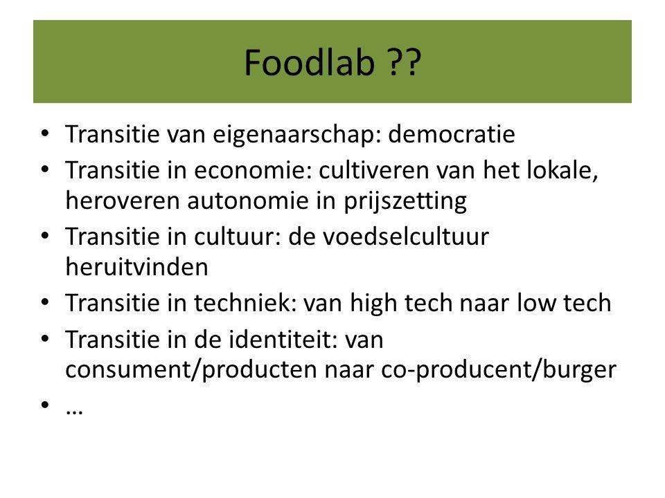 Foodlab .