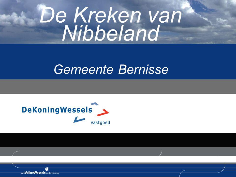 De Kreken van Nibbeland Gemeente Bernisse