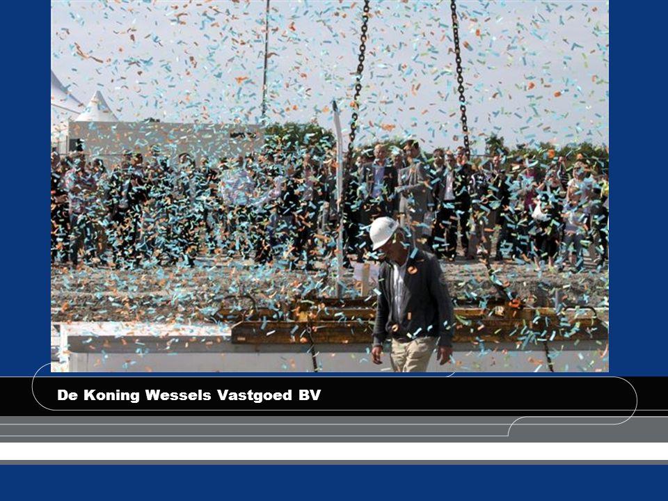 De Koning Wessels Vastgoed BV