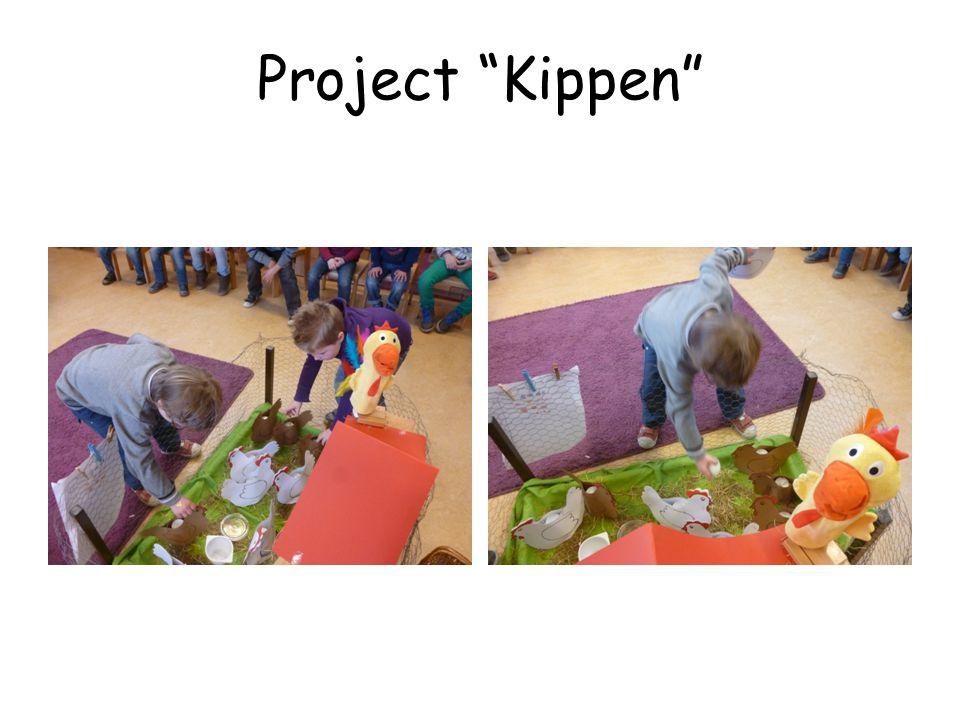 Project Kippen