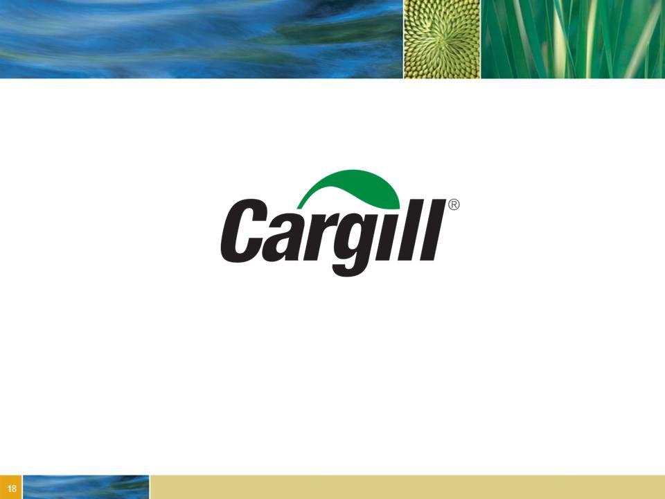 Cargill Corporate Responsibility 18