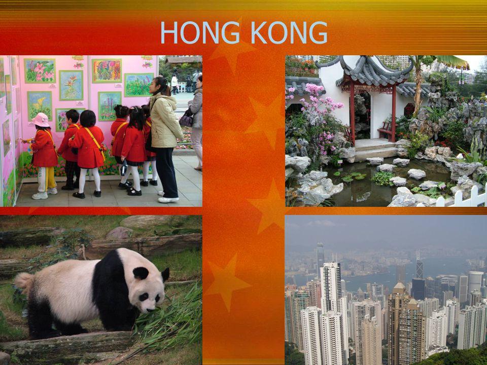 35 HONG KONG