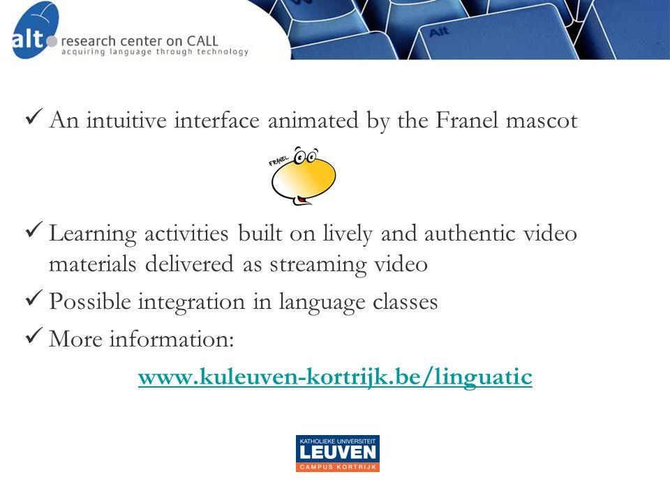 1.2.6.Language use (e.g. oralized written vs.