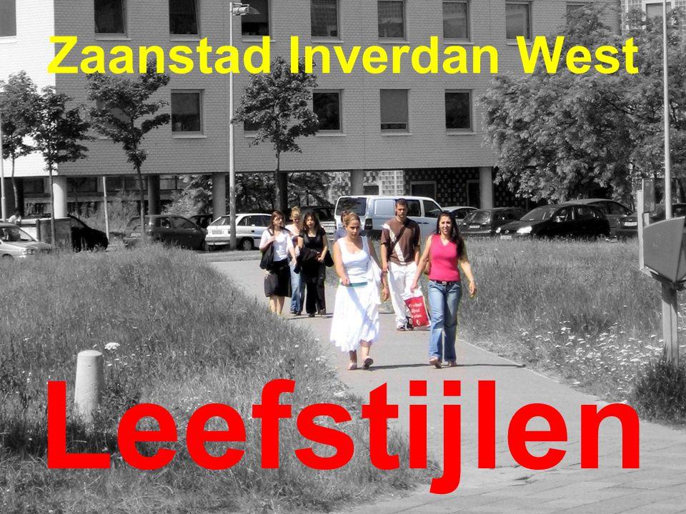 Context – Huidige / nieuwe bewoners •Huidig: –Comfortzoekers (Westerkoog, Westerwatering, forenzen en ouderen) –Oude Zaankanters (Westzanerdijk)