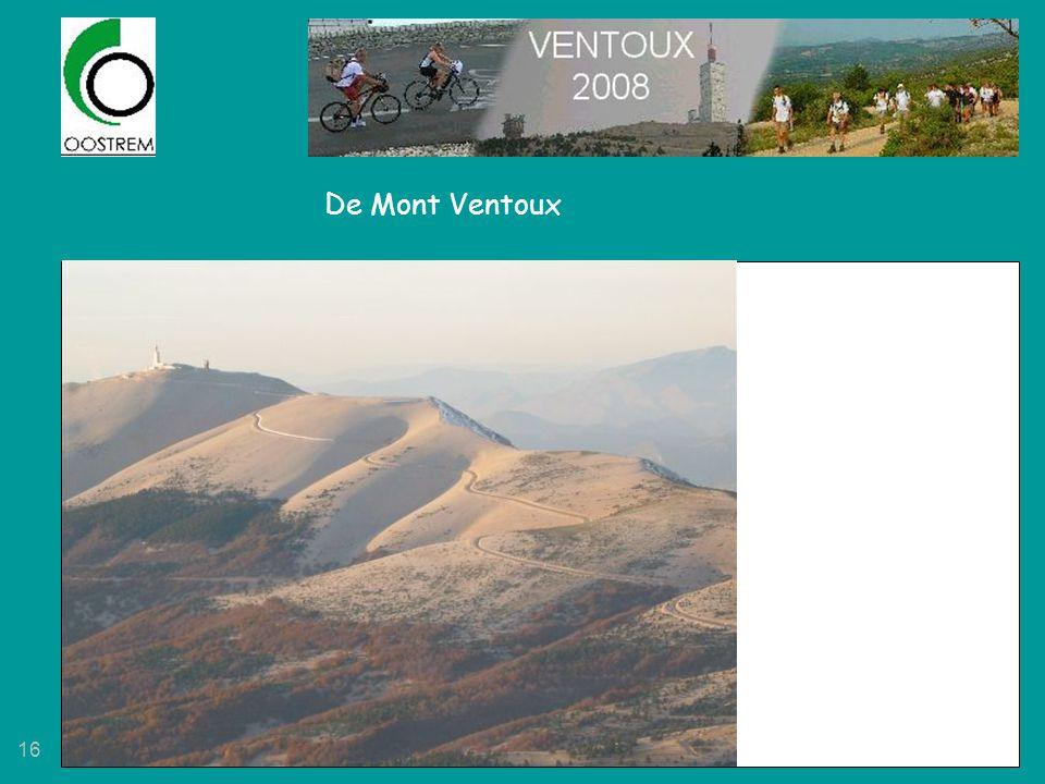 16 De Mont Ventoux