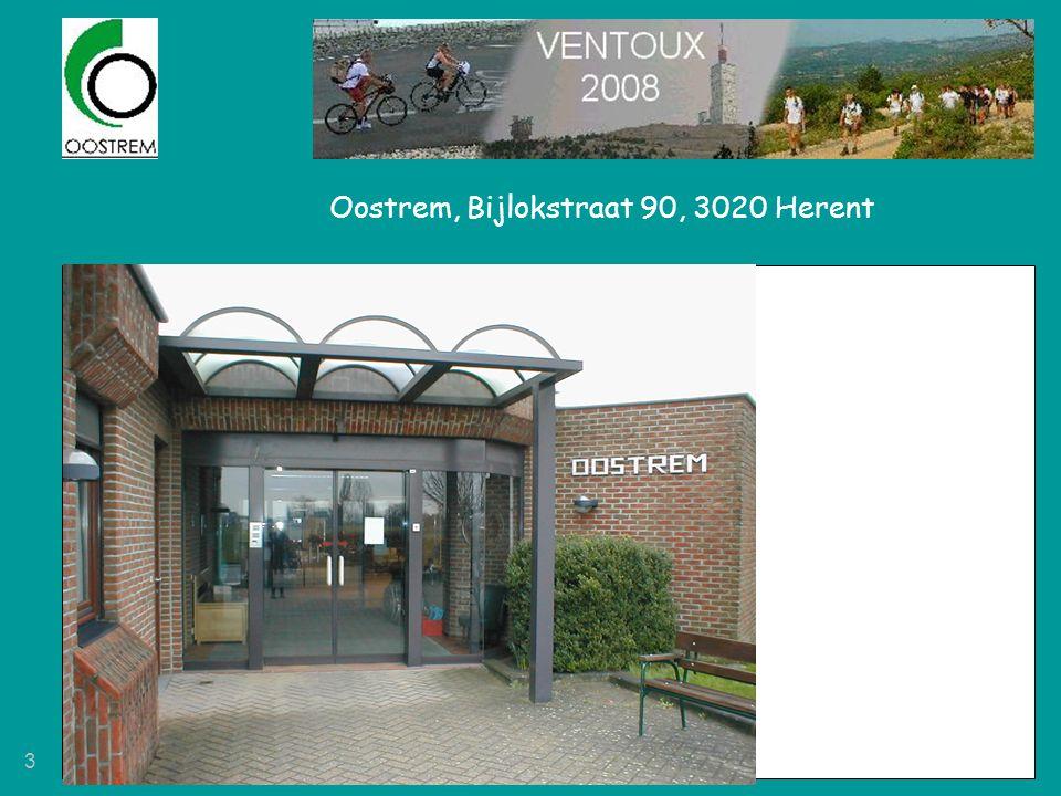 3 Oostrem, Bijlokstraat 90, 3020 Herent