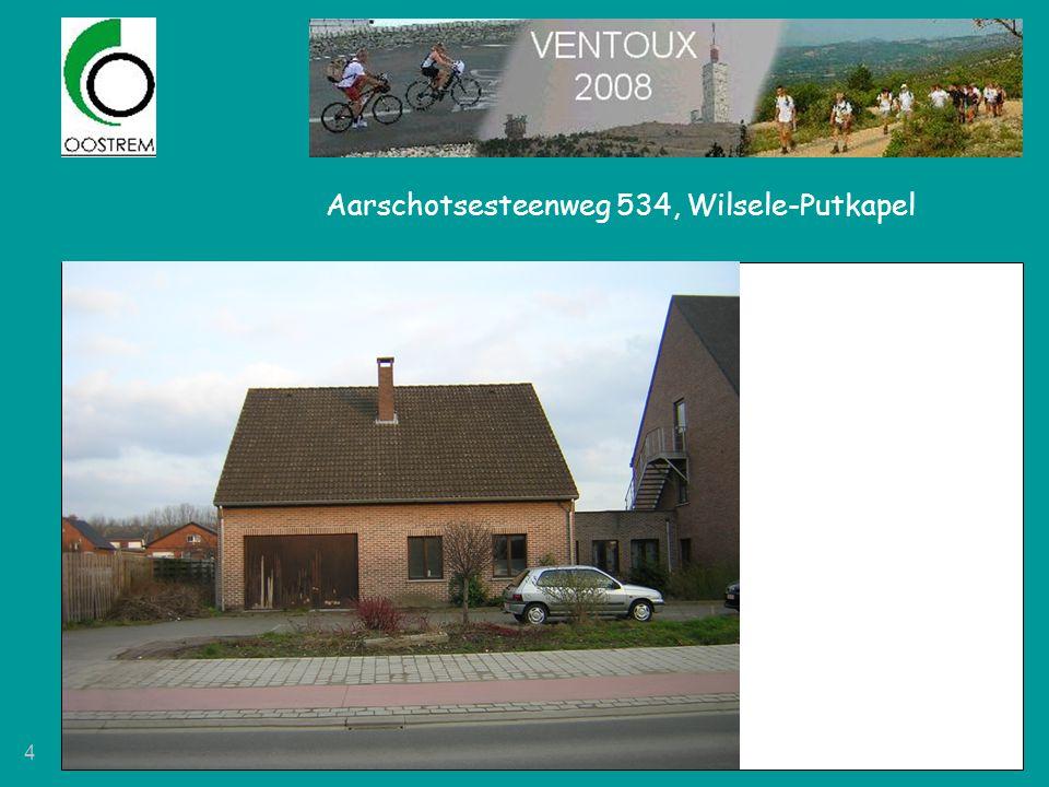 4 Aarschotsesteenweg 534, Wilsele-Putkapel