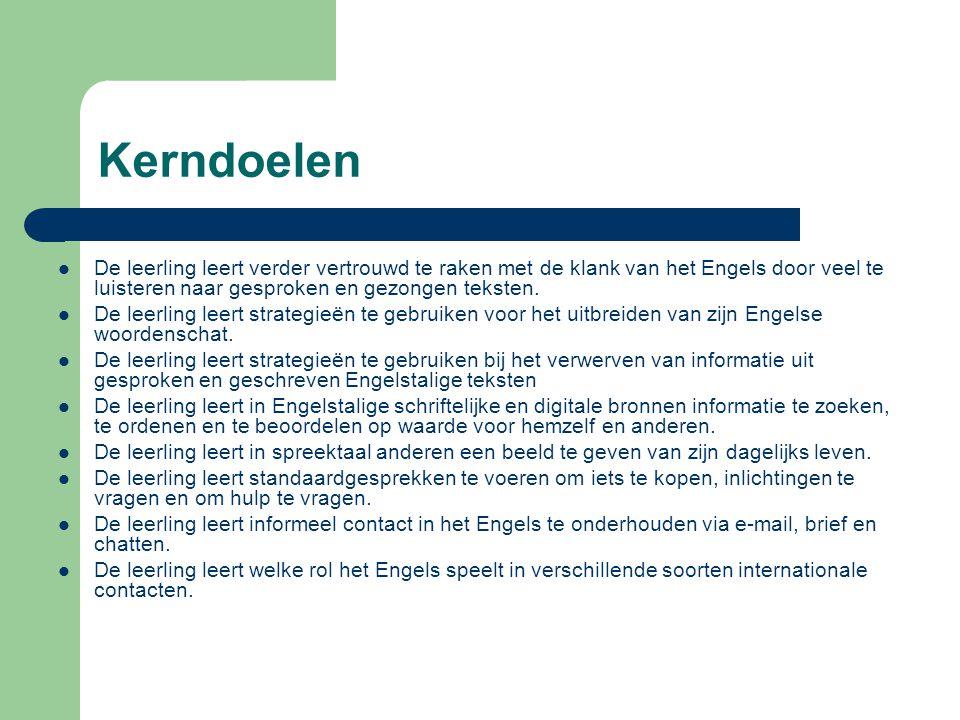 Interesting sites  http://www.languages.unimaas.nl/niveaus_common_european_ framework_reference/CEF_Nederlands.htm http://www.languages.unimaas.nl/niveaus_common_european_ framework_reference/CEF_Nederlands.htm Niveaus van het Europees Referentiekader  http://www.onderbouwd.nl/onderbouwd/pagina.asp?pagkey=48 201 http://www.onderbouwd.nl/onderbouwd/pagina.asp?pagkey=48 201 Informatie over de leergebieden  http://www.onderbouw-vo.nl/ventura/?694_10,home.htm http://www.onderbouw-vo.nl/ventura/?694_10,home.htm Actuele informatie over de Onderbouw  http://www.europeestaalportfolio.nl/TaalPortfolio/nl/show.do?ctx =10010,10020 http://www.europeestaalportfolio.nl/TaalPortfolio/nl/show.do?ctx =10010,10020 Europees taal portfolio