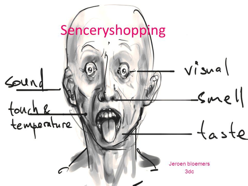 Senceryshopping Jeroen bloemers 3dc