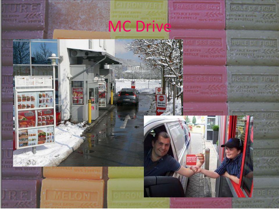 MC Drive
