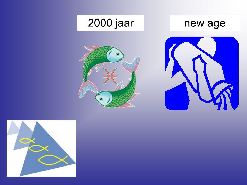 2000 jaarnew age