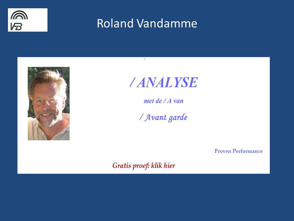 Roland Vandamme