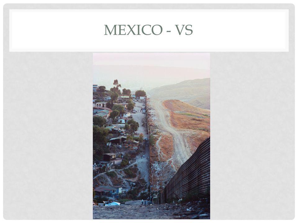 MEXICO - VS