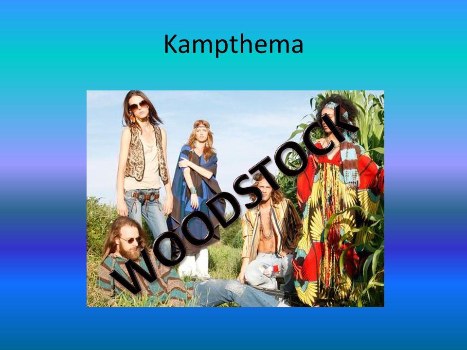 Kampthema