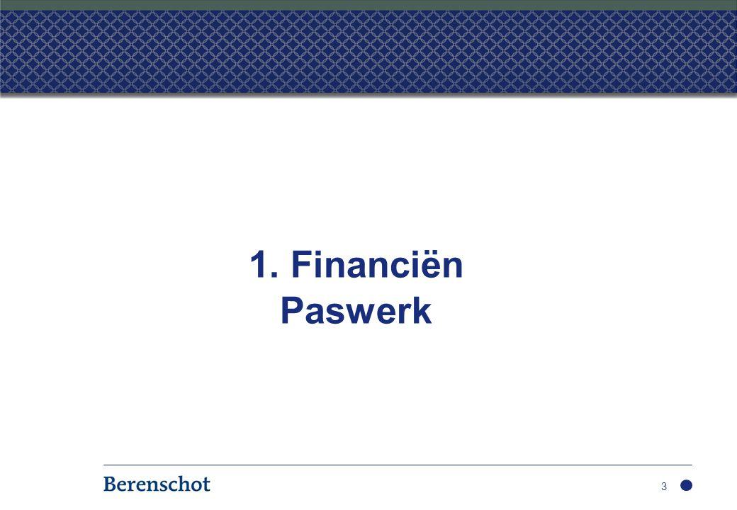 1. Financiën Paswerk 3