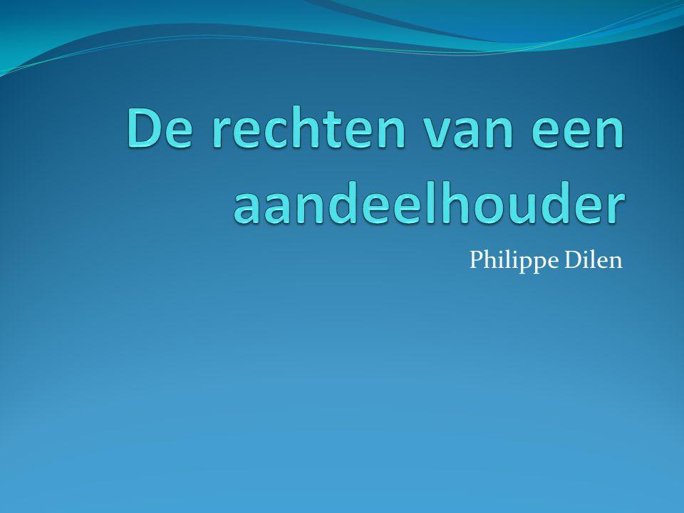 Philippe Dilen