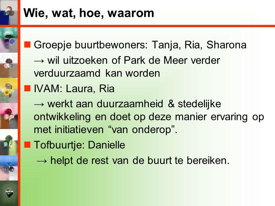 Suggesties  Voorzieningen die gemist worden:  Buurtsuper  Bakkertje  Buurtkamer  Pinautomaat.