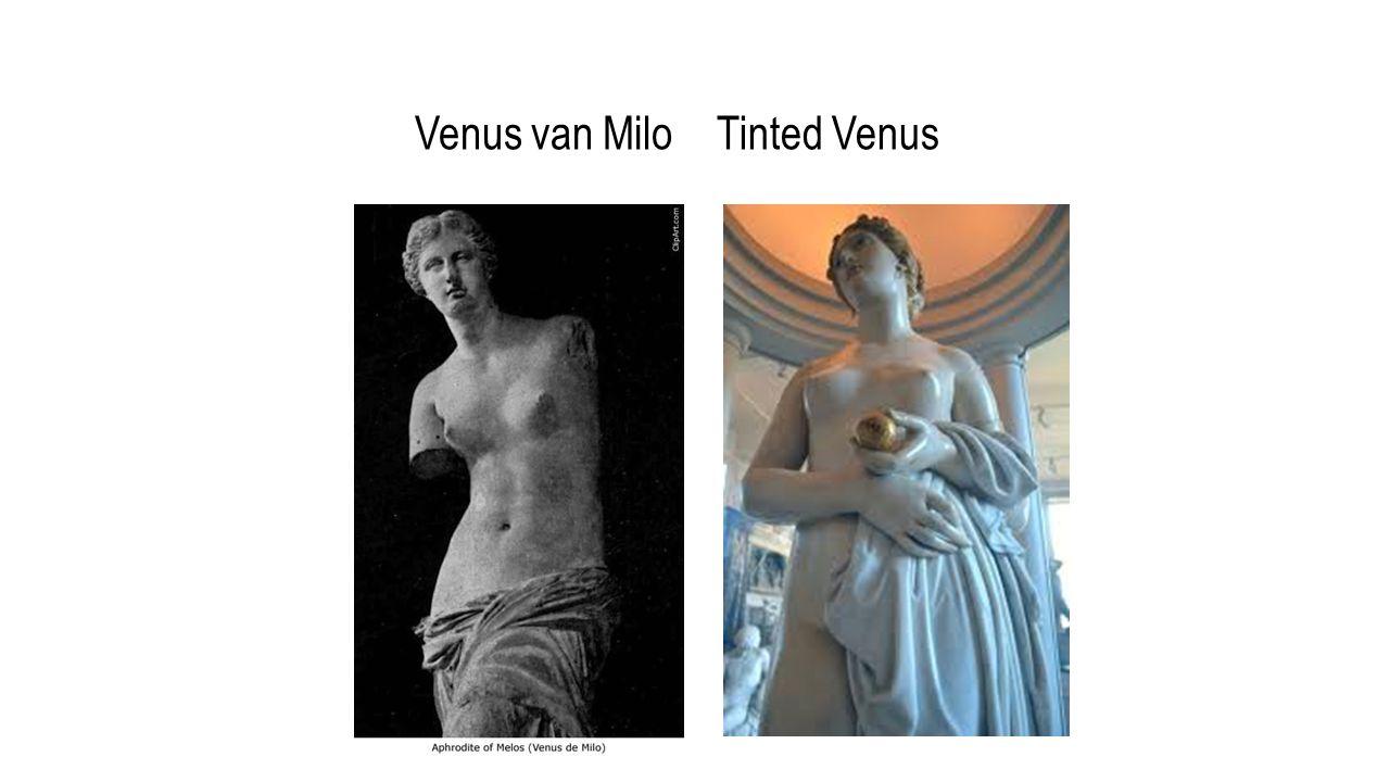 Venus van MiloTinted Venus