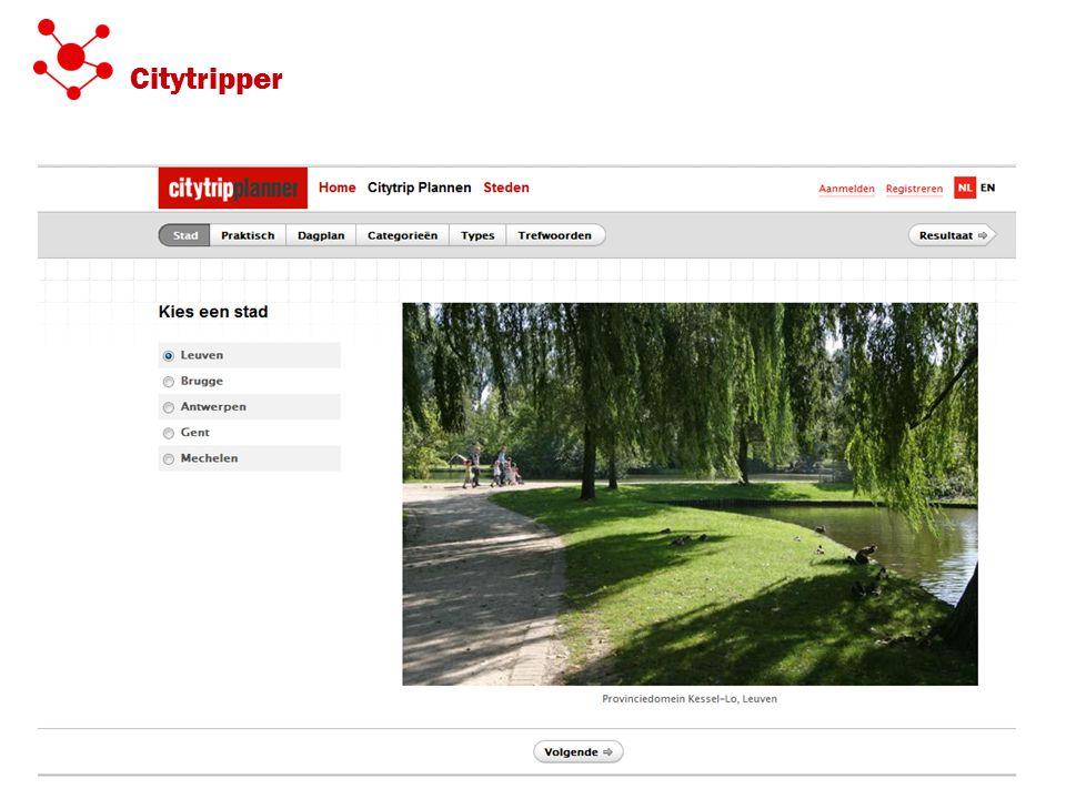 Citytripper